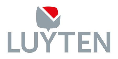 Logo Luyten Adviesgroep
