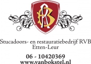 Stucadoors-en restauratiebedrijf Rvb