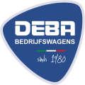 DEBA bedrijfswagens
