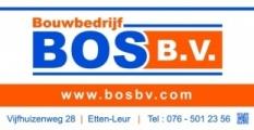 Bouwbedrijf Bos BV